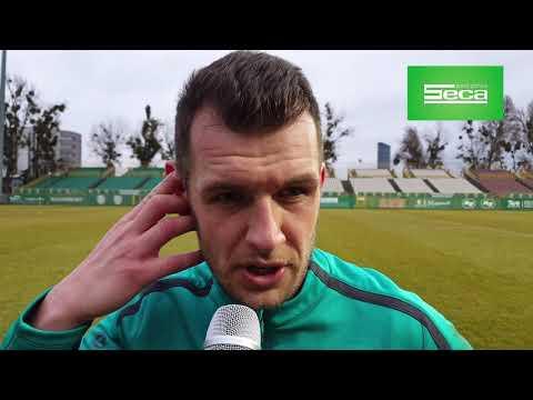 Kristian Zbrožek: Dnes byli gólmani chudáci