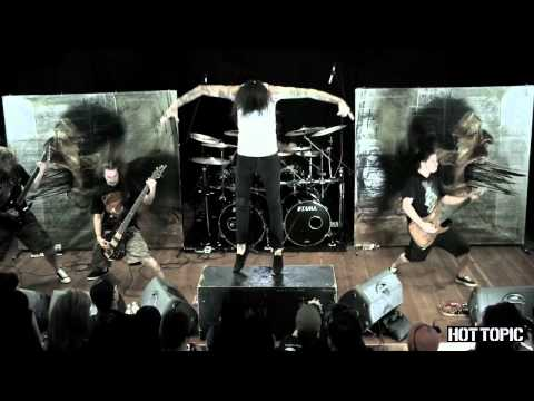 Suicide Silence - Lifted