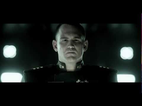 Thomas Lasky Forward Unto Dawn Halo 4 Forward Unto Dawn