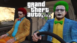 GTA 5 BEST FUNNY MOMENTS EVER! (GTA 5 Funny Moments ULTRA Compilation)