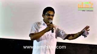 Rathnakumar Press Meet Part 1
