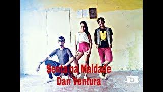 Senta na Maldade- Dan ventura. Coreografia taty dance