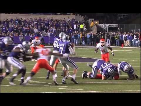 2013 Oklahoma State Spring Football Preview