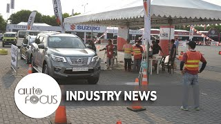 Auto Focus | Industry News: 2019 Summer Multi Brand Test Drive Festival