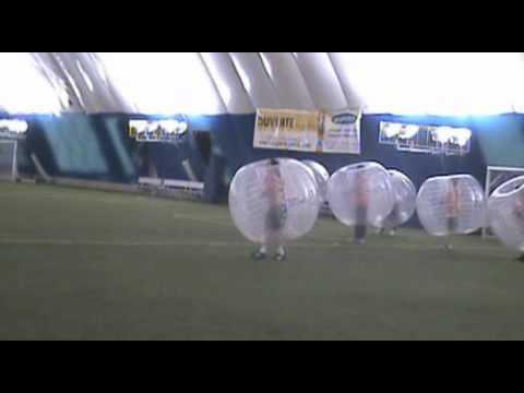 Collège Français Sumo Soccer