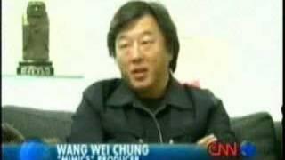 全民大悶鍋 report in CNN