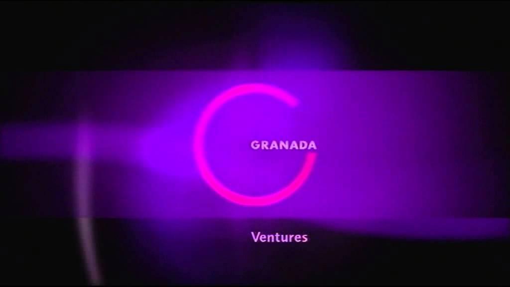 granada ventures late 2005 dvd uk logo youtube