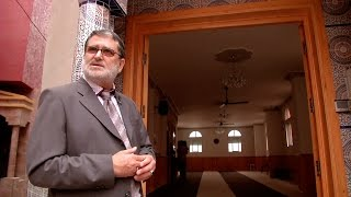 """Laarby: """"El Yihadismo es la mala interpretación del Islam"""" - En Tierra Hostil"""