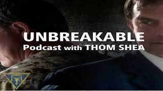 98.  Overcome the Five Fears with Thom Shea