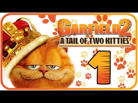 Garfield 2 a tail of two kitties online dating