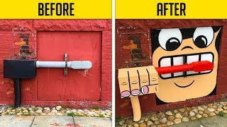 There?s A Genius Street Artist Running Loose In New York, And Let?s Hope Nobody Catches Him