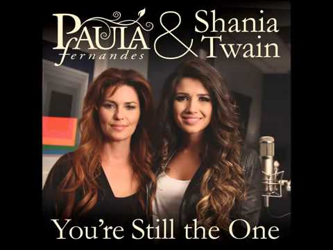 Paula Fernandes Feat. Shania Twain - You're Still The One video