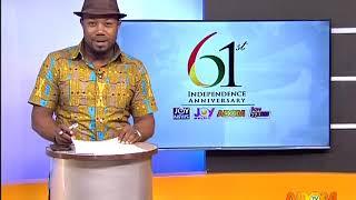 GFA Presidency - Badwam Sports on Adom TV (19-3-18)