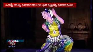Mukteswar Dance Festival Commences Grandly In Bhubaneswar