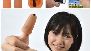 20 Japanese inventions, bizarre dumb but brilliant