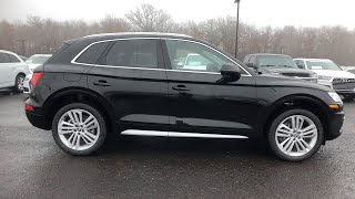 2019 Audi Q5 Lake forest, Highland Park, Chicago, Morton Grove, Northbrook, IL A190553