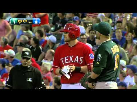 2012/05/16 Gentry's RBI infield single