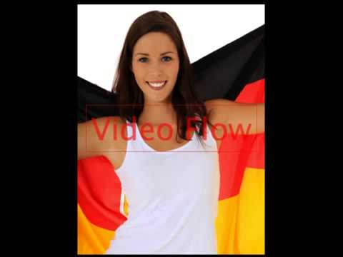 Tribute to Beautiful German Women
