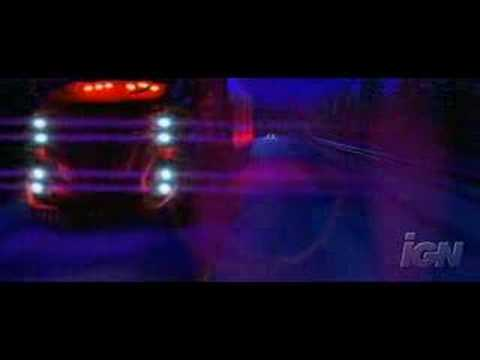 Speed Racer Trailer (NEW) Video
