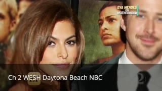 TV band scan Cocoa Beach FL