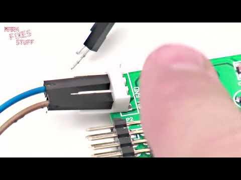 How to Flash a Gotek USB Floppy Emulator drive for an Amiga STEP-BY-STEP - Gotek Amiga Cortex