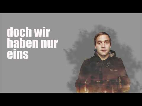 Vier leben - Bosse (with Lyrics)