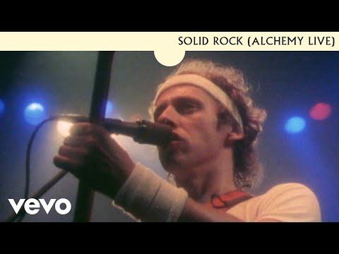 Dire Straits - Solid Rock