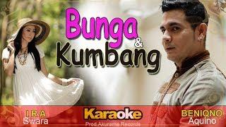 Download lagu Ira Swara, Beniqno - Bunga Dan Kumbang (Karaoke)