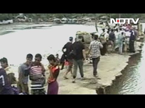 'Saw Daughter Gang-Raped': At Rohingya Camp In Bangladesh, Horror Stories