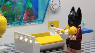Lego Batman's Nightmare