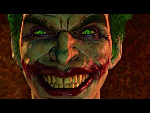 BATMAN ARKHAM ORIGINS - FULL MOVIE [HD] (Complete Walkthrough) Xbox 360 PS3 PC