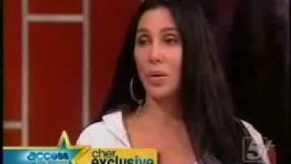 Cher - Access Hollywood (2008)