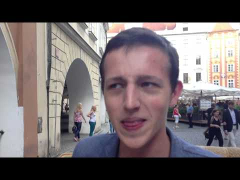 Jan Zelenka - Ty Čubko ! video