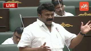 Minister Talasani Srinivas Yadav Speech in Telangana Assembly on YADAV Caste Agriculture