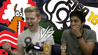 FIFA16 | DERBY VS FOREST!