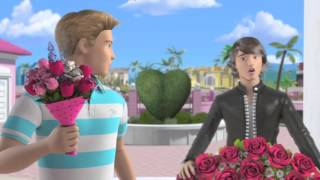 Barbie Episode 24  Playing Heart To Get