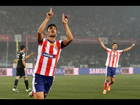 Luis Garcia: Atletico de Kolkata's target is to reach the final