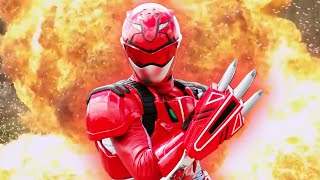 Power Rangers Official LIVE | Power Rangers Beast Morphers  - BEST MOMENTS | LIVE NOW