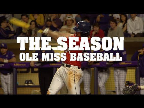 The Season: Ole Miss Baseball: The Battle in the Bayou