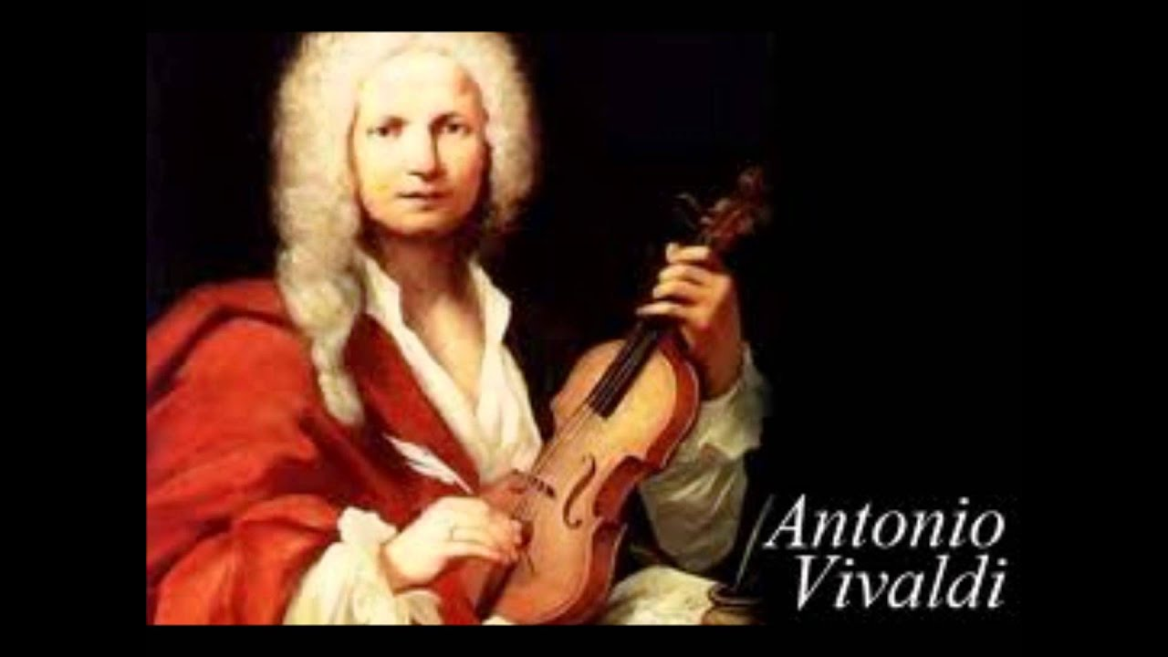 antonio vivaldi 8 Antonio vivaldi, soundtrack: a view to a kill being the son of a violinist vivaldi started playing the violin himself early in his life in 1703 he became priest and in 1716 the director of a conservatory of the church in venice.