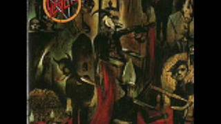 Slayer - Raining Blood (Studio Version)