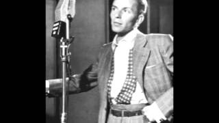 Watch Frank Sinatra You Might Have Belonged To Another video