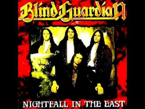 Blind Guardian - Final Chapter (thus Ends...)