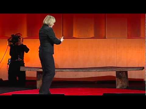 Jody Williams: A realistic vision for world peace
