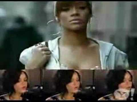Rihanna Interview Pepsi Smash 2007