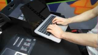HP Envy 14 Spectre Ultrabook with Beats Audio & Gorilla Glass Unboxing & First Look Linus Tech Tips