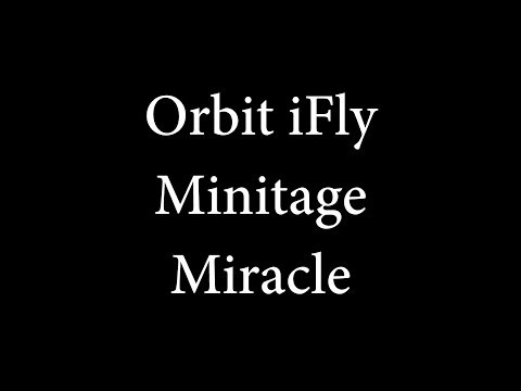 Orbit iFly | Multi Cod | Miracle