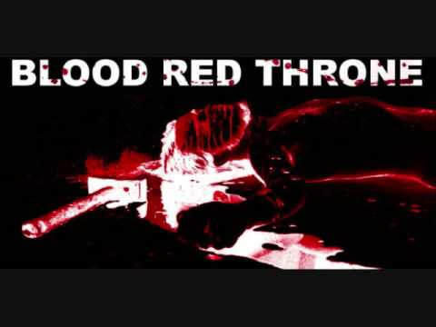 Blood Red Throne - Portrait Of A Killer