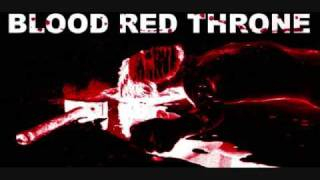 Watch Blood Red Throne Portrait Of A Killer video