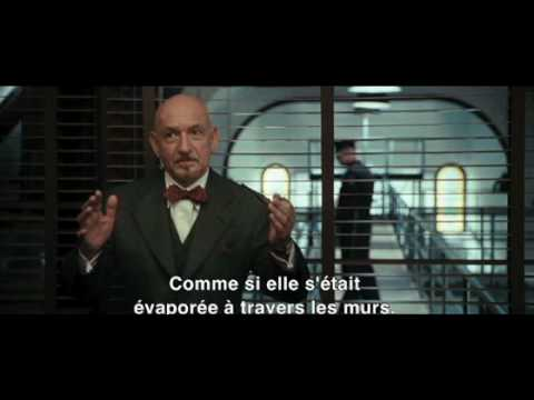 Shutter Island Scorsese Streaming Vostfr
